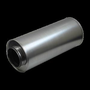 Sound Attenuator - Metal