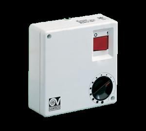 Controller & Sensors - CA Range
