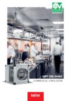 Vort QBK Range Brochure