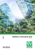 Vortice Industrial General Catalogue